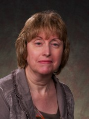 Photograph of Shelley Raffin Bouchal
