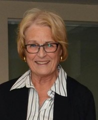 Photograph of Nancy McElheran