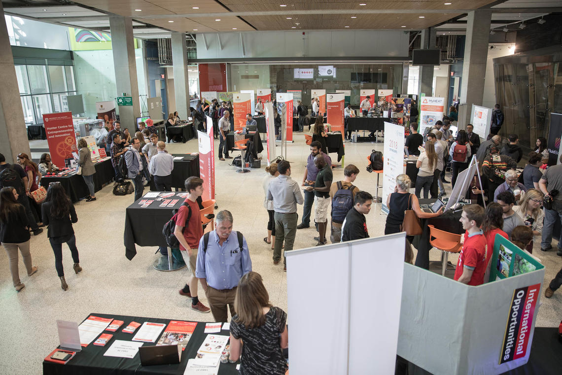 Innovation Fair 2019