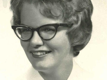Diana Mansell graduated from the Ottawa Civic Hospital in 1963.