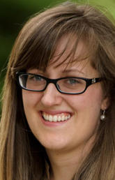50 Faces of Nursing: Amy Hobbs, BA'08, BN'10, MSc'15