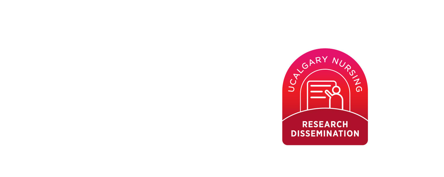 REDI Badges - Research Dissemination