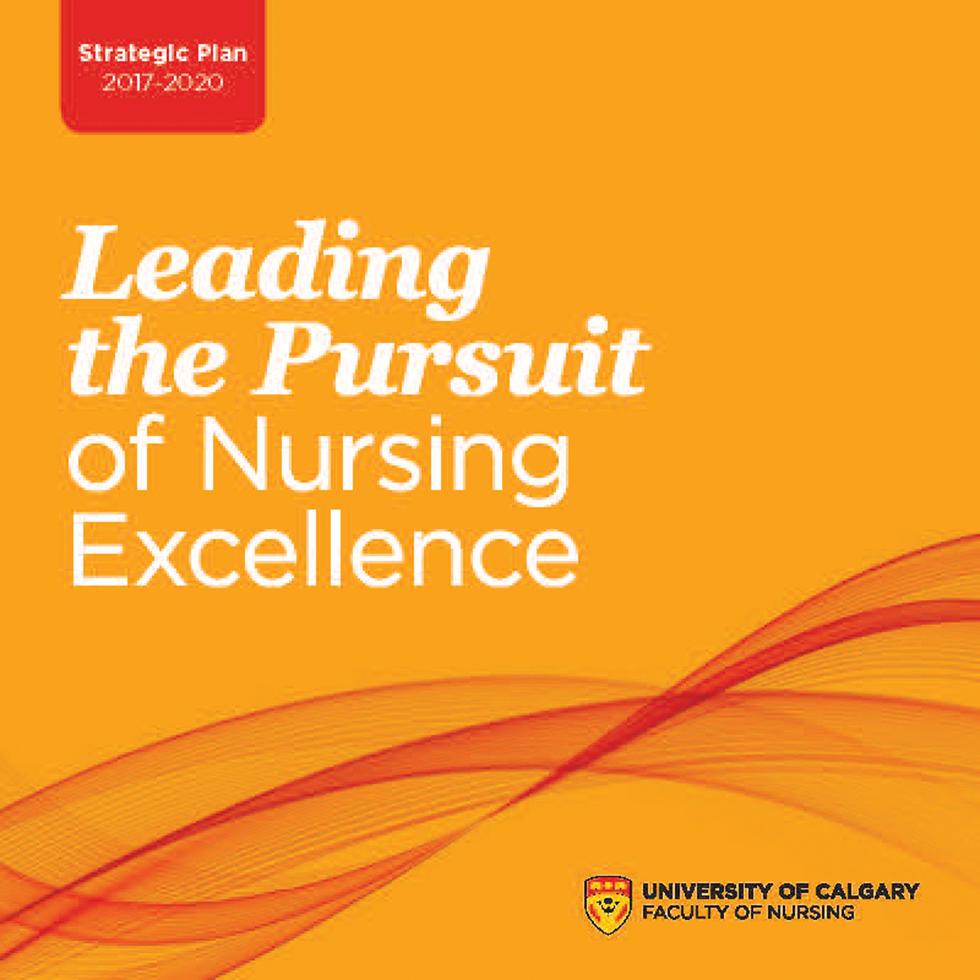 Leading the Pursuit of Nursing Excellence