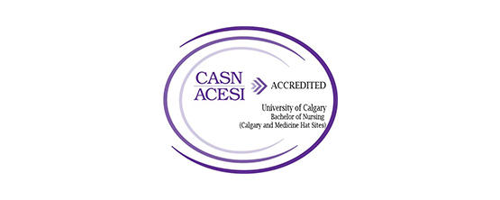 CASN Accrediation UCalgary Medicine Hat