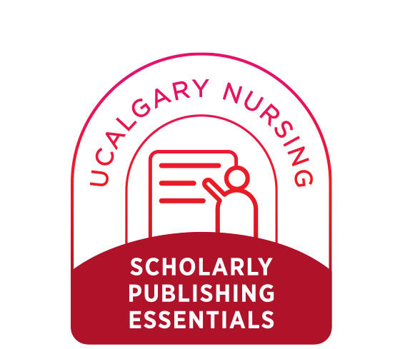 Scholarly Publishing Essentials