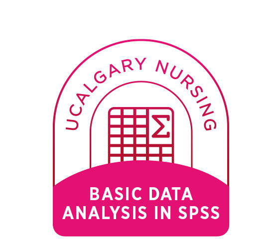 Basic Data Analysis in SPSS