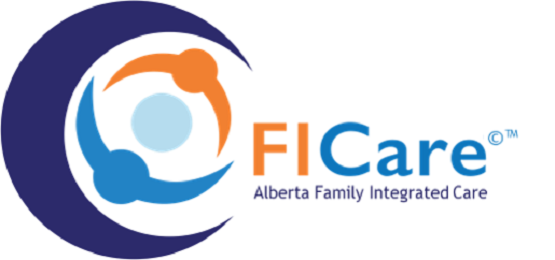 Alberta Family Integrated Care (FICare©™) Logo