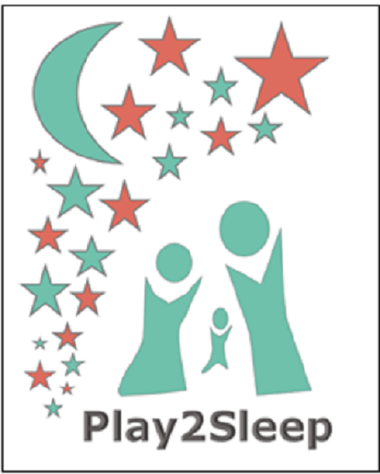 Play2Sleep Logo