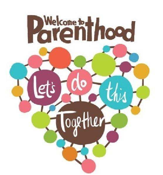 Welcome to Parenthood Logo