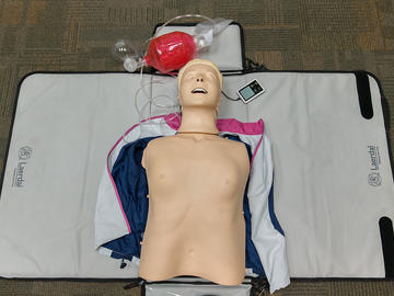 Laerdal QCPR Task Trainer