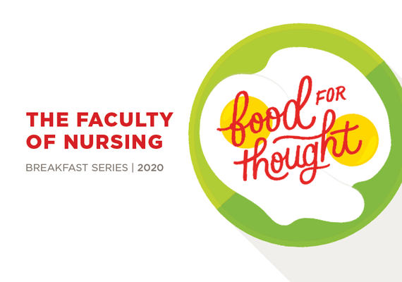 UCalgary Nursing Breakfast Lecture Series 2020