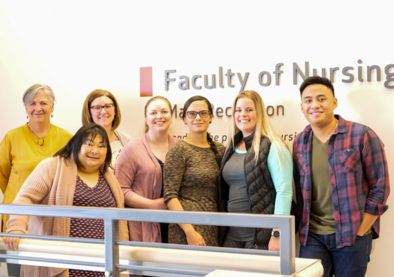 Innovations in Teaching and Learning, UCalgary Nursing