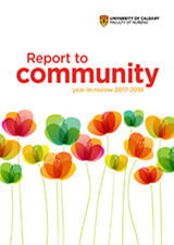 Report to Community