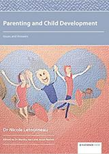 Parenting and Child Development: Issues and Answers Front Cover