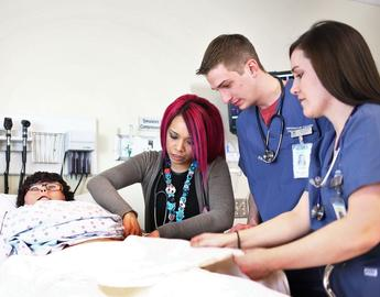 Advancement of nursing education
